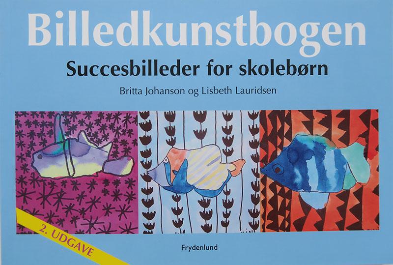 Britta-Johanson-Billedkunstbogen