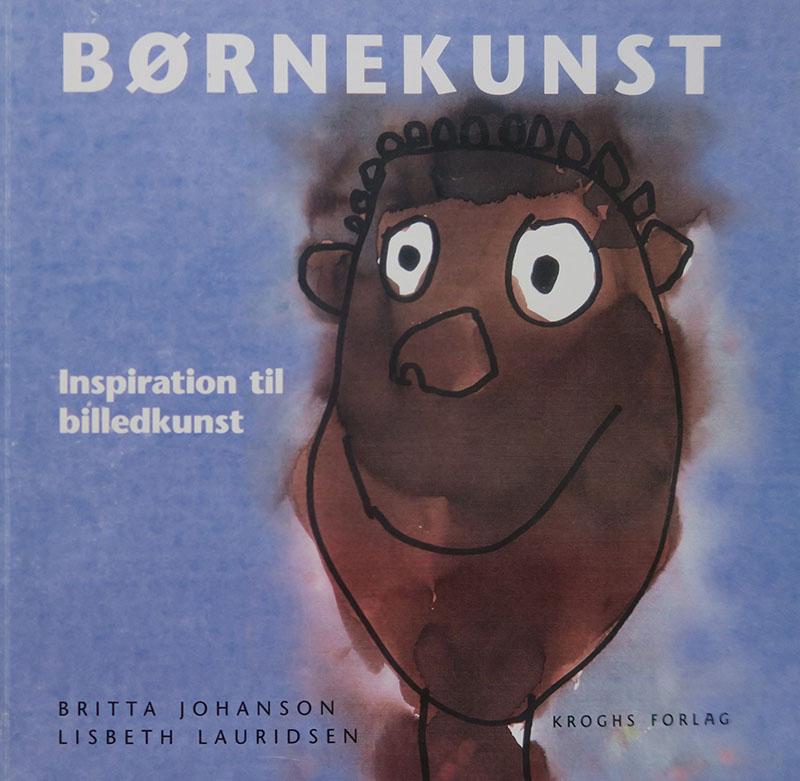 Britta-Johanson-børnekunst