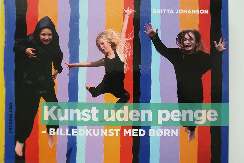 Britta-Johanson-kunst uden penge