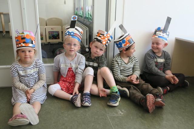 britte johanson hatte-værksted